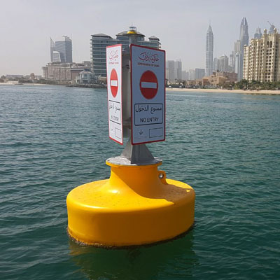 Signage-buoys-North-West-Marine-Dubai-