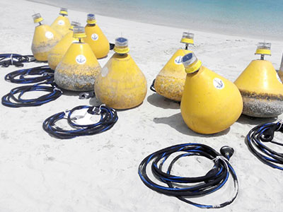 Marker-Buoy-TM620-synthetic-mooring