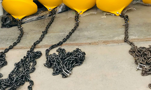 mooring-equipment-chain-shackles-and-swivel-north-west-marine-uae