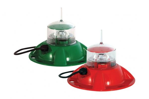 Stand Alone Marine Lantern SL-07 Series 1-5NM