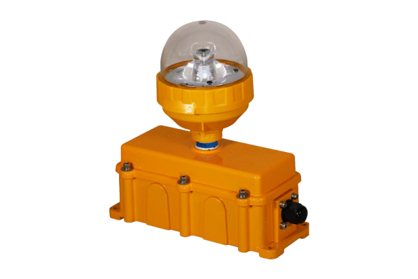AC And DC Helipad Light AV-HL-AC/DC