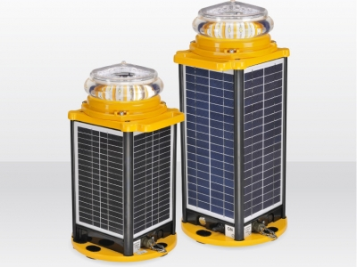 AV-426 Radio-Controlled Solar Aviation Light
