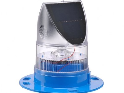Airfield Fixture AV-70 Solar Aviation Light