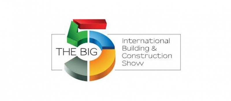 North West Marine Participated in the BIG 5 show at Dubai
