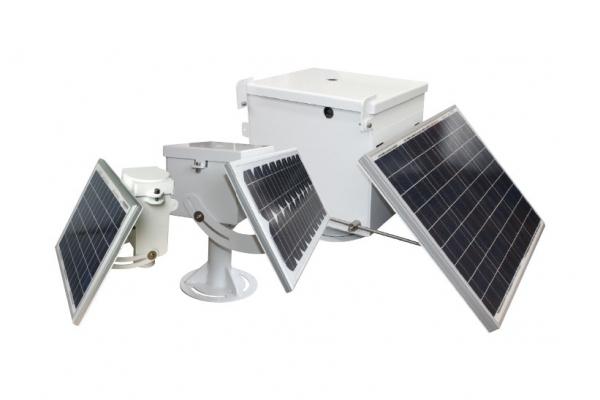 Bridge Light Power Supplies