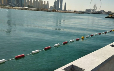 Deterrent barriers manufacture, supplied and installation Dubai
