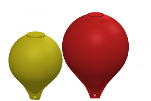 Marker Buoy TM-A Series