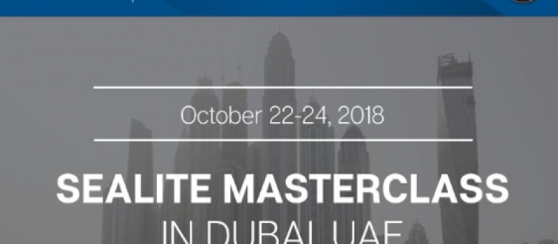 North West Marine L.L.C in partnership with Sealite is holding an Aids To Navigation Masterclass in United Arab Emirates