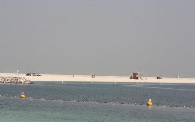 Manufacture and Supply of Safe Swimming Demarcation system
