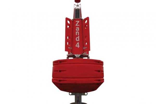 Ocean Buoy Trident-2600