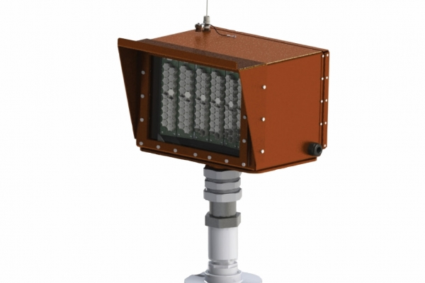 Runway End Identification Light (REIL)