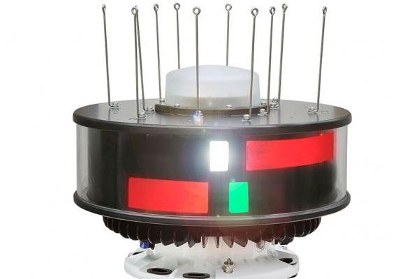 Omni-Directional Sector Lantern