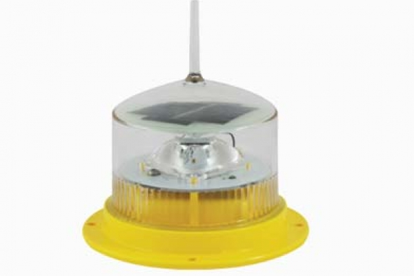 Solar Marine Lantern SL-15