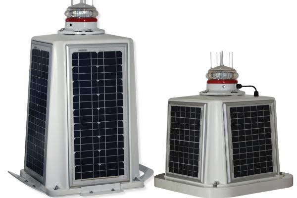Solar Marine Lantern SL-C500 & SL- C600