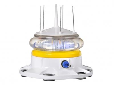 Stand Alone Marine Lantern SL-155 Series 6-13NM+