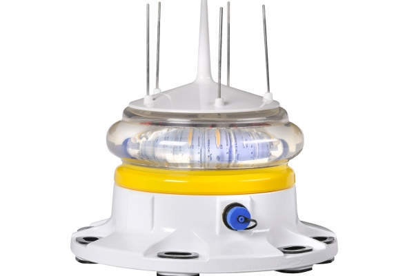 Stand Alone Marine Lantern SL-155 Series 6-13NM+