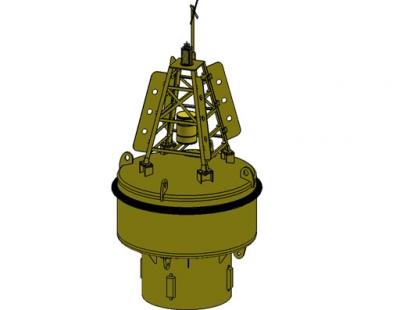 Steel Navigation Buoys TM Series DUBAI-UAE