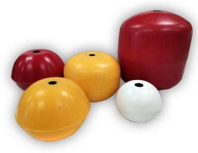 Triton-Sphere-Float-series-Marker-Buoys