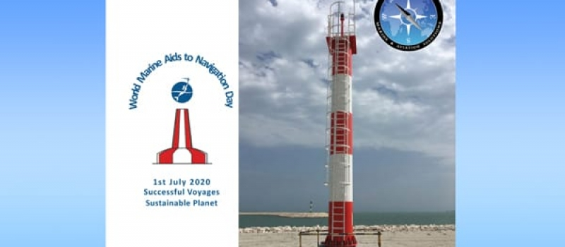 World aids to navigation day
