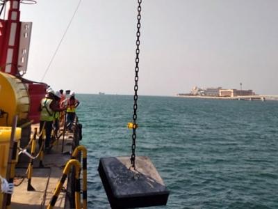Anchors supplier in Dubai UAE