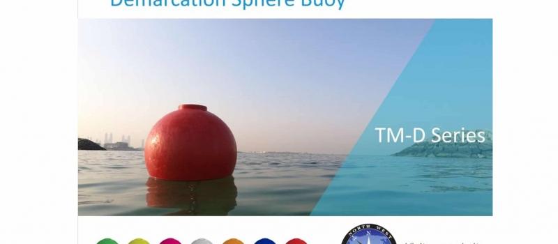 demarcation sphere buoys dubai uae